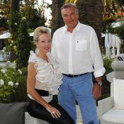 Charles et Camilla de Bourbon des Deux-Siciles : Leur bel été tropézien