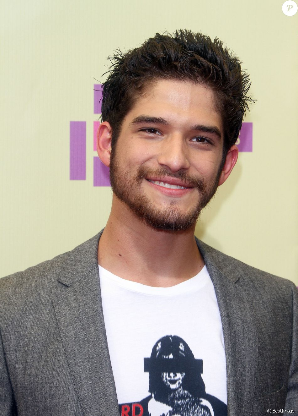 Tyler Posey - MTV Video Music Awards à Los Angeles, le 6