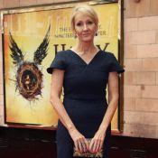 """J.K. Rowling : """"Harry Potter, c'est fini pour de bon"""""""