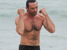 PHOTOS : Hugh Jackman élu... homme vivant le plus sexy !