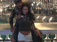 Nabilla Benattia et Thomas arrêtés par la police à Las Vegas : Le couple paniqué