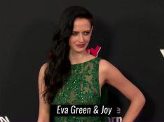 Eva Green, Vin Diesel, Scarlett Johansson... : Découvrez les jumeaux des stars !