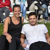 "Laure Manaudou – Florent, mauvais perdant : ""Il est capable de casser la table"""