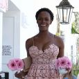 Tika Sumpter, le 20 avril 2016 à West Hollywood