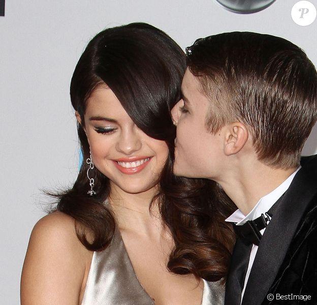 Selena Gomez, Justin Bieber le 20/11/2011 à Los ANGELES