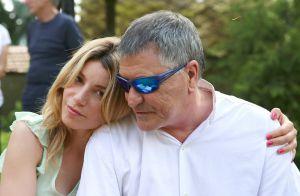 Jean-Marie Bigard, malaise sur scène : Sa femme Lola Marois donne des nouvelles