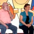 Claude et Anne dans les Z'amours, le 17 août 2016 sur France 2
