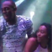 Usain Bolt infidèle : Twerk endiablé et baisers torrides avec plusieurs femmes