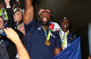 Rio 2016, les Bleus de retour :