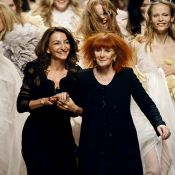 Sonia Rykiel est morte : L'icône mode parisienne avait 86 ans