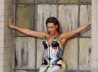 REPORTAGE PHOTOS : Beyoncé et son alter ego en plein tournage ! C'est chaud...