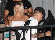 Justin Bieber et Sofia Richie in love : Vacances et baisers torrides au Mexique