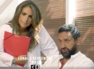 """Cyril Hanouna se dévoile dans l'hôpital psychiatrique """"Touche pas à mon poste"""""""