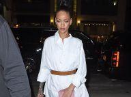 """Rihanna et Drake amoureux à New York : """"Ils ne se quittaient pas des yeux"""""""