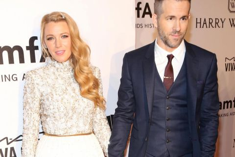 Blake Lively enceinte : Baby shower de star en présence de Taylor Swift