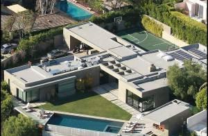 PHOTO : Leonardo DiCaprio met en vente sa maison de Malibu... ça vous intéresse ?