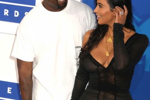 Kim Kardashian : Kanye West remplace son alliance par une bague hors de prix