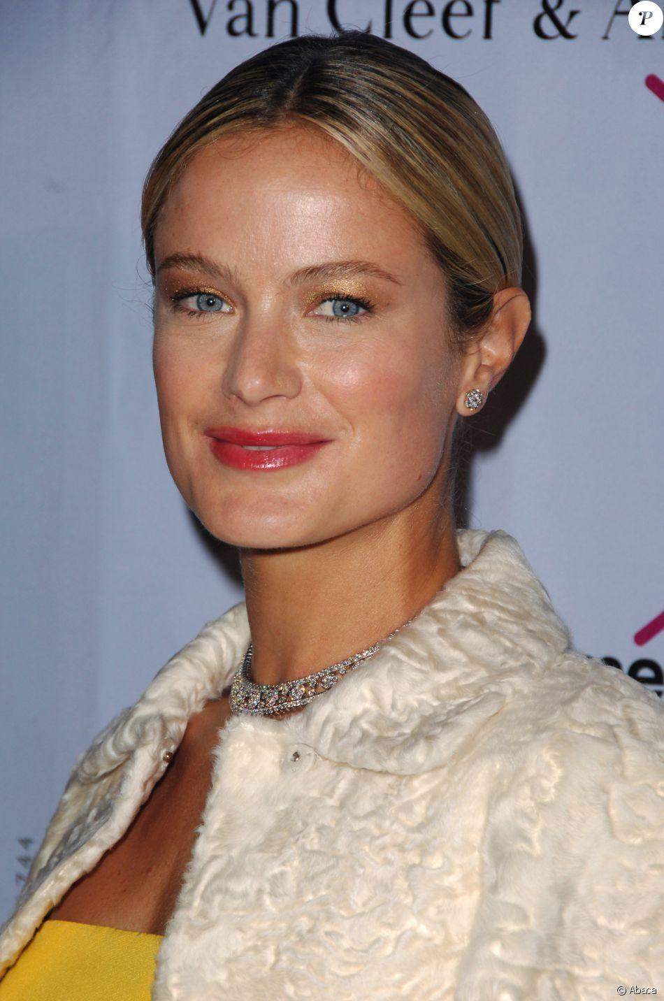 Carolyn Murphy en 2007