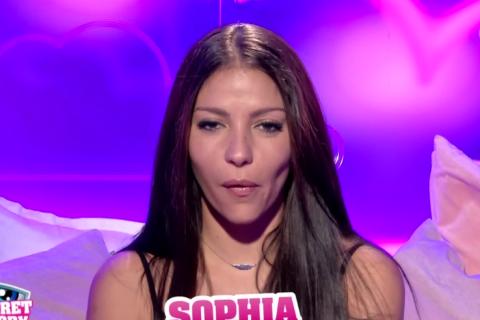 Secret Story 10 : Sophia, candidate la plus détestée de la saison ?