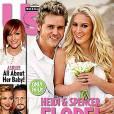 Heidi Montag et Spencer Pratt en couverture de US