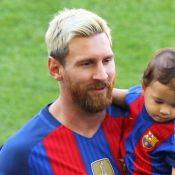 Lionel Messi, blond et barbu : La raison de ce changement de look radical