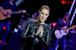 Céline Dion au M6 Music Show :