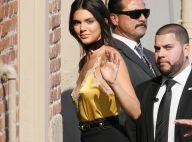 Kendall Jenner : C'est reparti pour un tour avec Harry Styles ?