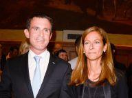 Anne Gravoin et Manuel Valls : La Bohème en plein coeur des Invalides...
