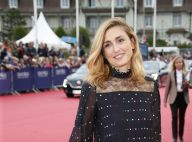 Julie Gayet une alliance au doigt ? Sa bague attire l'attention...