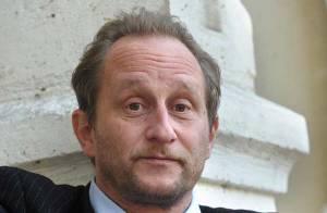 Benoit Poelvoorde : Sa non hospitalisation... Beaucoup de bruit pour rien en effet !
