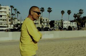 Christian Audigier : Premières images de
