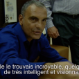 Extrait du film Christian Audigier/Vif the movie