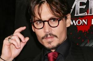 Johnny Depp : un Oscar ? Non merci...