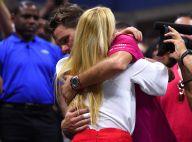 Stan Wawrinka : Sa compagne Donna Vekic très émue après sa victoire sur Djokovic