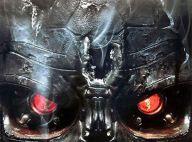 PHOTOS + VIDEO : Découvrez l'incroyable promotion du prochain Terminator !