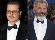 "Brad Pitt dézingue Mel Gibson et son ""film de propagande scientologue"""
