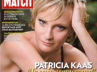 Patricia Kaas, un bébé, oui... mais non !