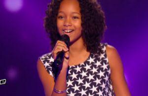 The Voice Kids 3 : Une mini-Beyoncé impressionne, Lynn et Jason au top