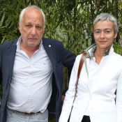 """François Berléand: """"Je suis tombé amoureux d'Alexia à la seconde où je l'ai vue"""""""