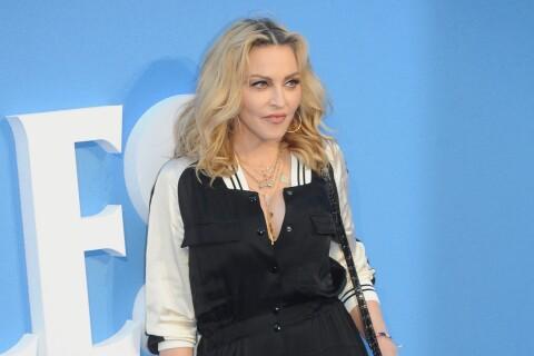 Madonna intenable devant Paul McCartney pour l'hommage aux Beatles