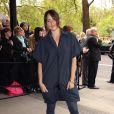 KT Tunstall à la soirée Ivor Novello Awards à Londres, le 17 mai 2012