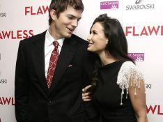 REPORTAGE PHOTOS : Quand Demi Moore et Ashton Kutcher s'aiment comme... deux ados !