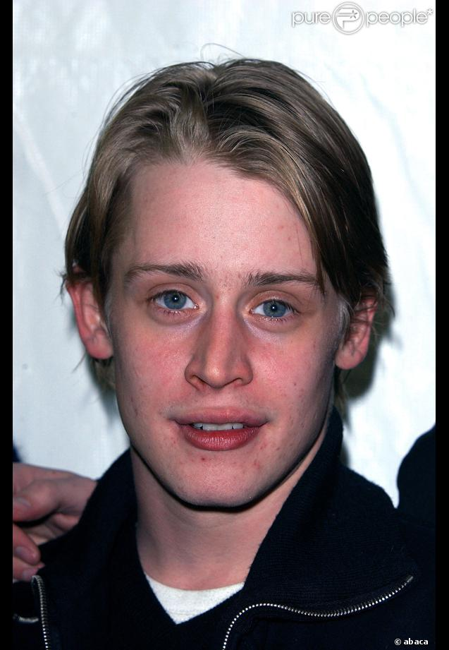 Macaulay Culkin - Gallery Photo Colection