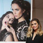 Clara Morgane initie sa soeur Alexandra, invitée de charme de son calendrier 2017