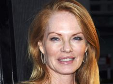 Marg Helgenberger des Experts... elle divorce !