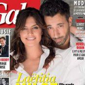 """Laetitia Milot : """"Avec Badri, nous essayons de toujours de nous surprendre"""""""
