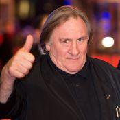 """Gérard Depardieu: """"La France risque de devenir un Disneyland peuplé d'imbéciles"""""""