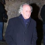 Didier Barbelivien, seul soutien star de Nicolas Sarkozy ?