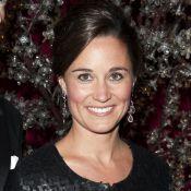 Pippa Middleton : Des photos intimes volées...