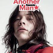 """Harry Styles : Un """"homme nouveau"""", prêt à lancer sa carrière solo !"""